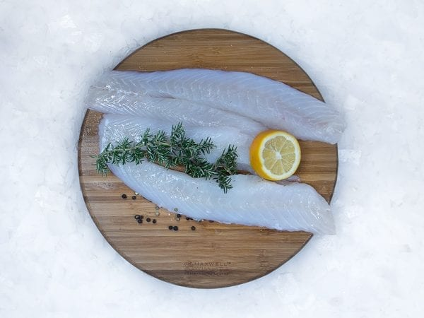 Blue cod boneless