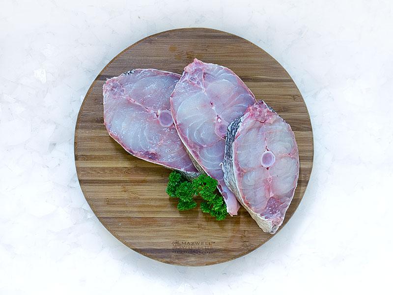 how to cook hapuka steaks