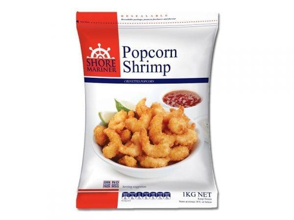 Popcorn Shrimp 1kg