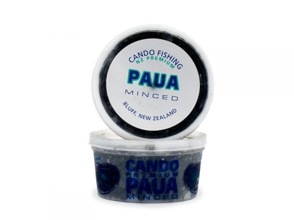 Paua mince 100g