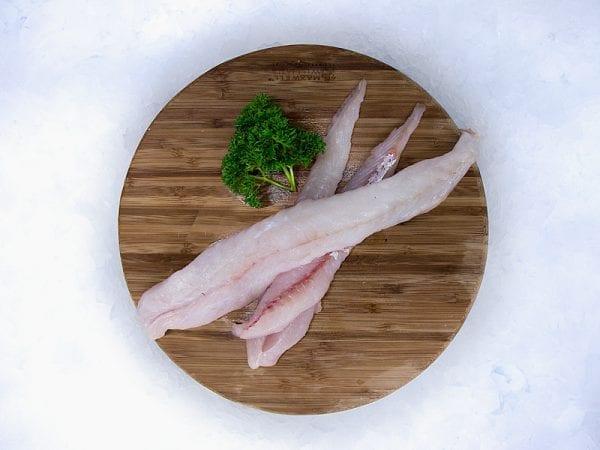 Red Cod Boneless