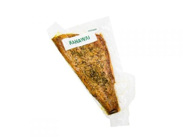 Smoked Kahawai