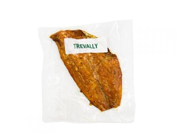 Smoked Trevally