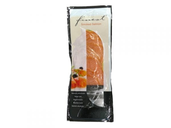 Smoked salmon cold 300g